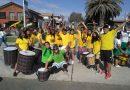Carnaval de la Challa: BatucaBoom puso el Boom