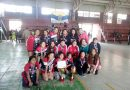 Balonmano, Liceo Mixto Campeón IX Copa Christ School.